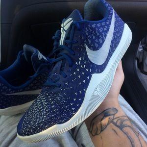 Nike Kobe Mentality 3 (mamba instinct) sz:10